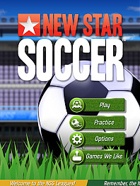 New Look for New Star Soccer