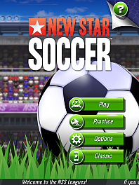 New Star Soccer Update