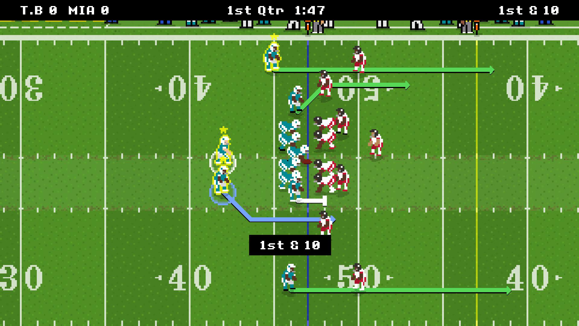 Retro Bowl Online
